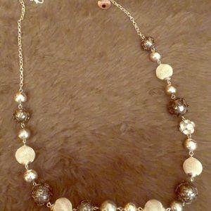 Macy's brand necklace